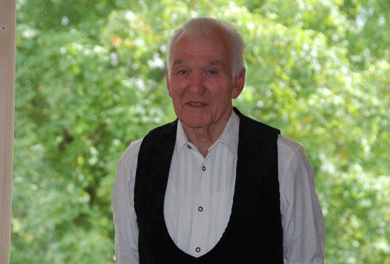Theodor sen. Mohr
